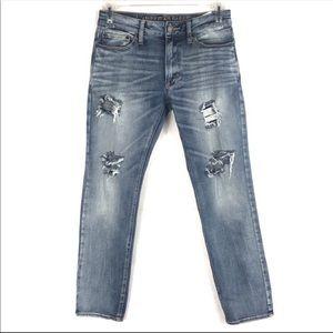 American Eagle Flex/4 360 Slim Jeans Size 29